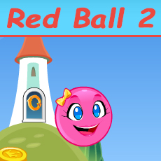 red ball two player